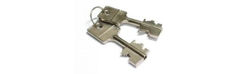 Safe Keys