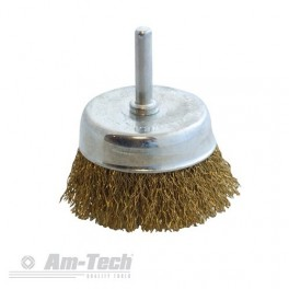 """3"""" (75MM) CUP BRUSH"""